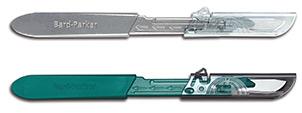 Safety Blades